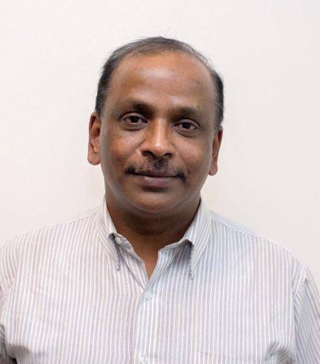 Suresh Kannan